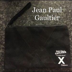 Jean Paul Gaultier pouch